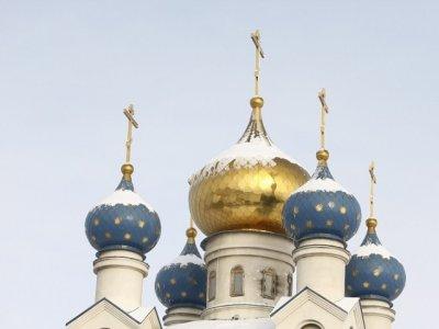 Вандалы исписали граффити фасад дома Врангеля в Ростове