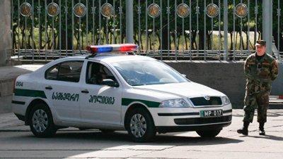 "В Тбилиси напали на гендиректора телекомпании ""Рустави 2"""