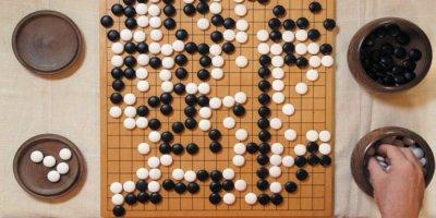 Алгоритм Google обыграл 60 игроков в го без единого поражения