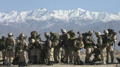 США впервые после вывода войск направят морпехов в афганский Гильменд