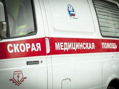 В Ростовской области тесть после пьянки ударил ножом зятя