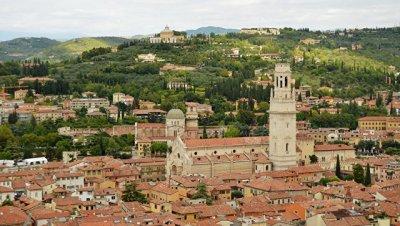 Власти Италии из-за непогоды готовы объявить режим ЧС на юге страны