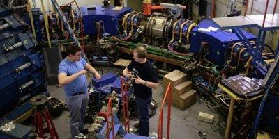 Новосибирские физики готовятся к постройке собственного коллайдера