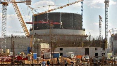 Белоруссия не видит проблем с продажей электричества от БелАЭС