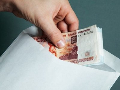 В Ростовской области задержали двух украинских фальшивомонетчиков