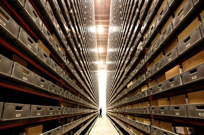 Специалисты архивного отдела Белой Калитвы собрали свыше 20 тысяч копий документов и более 5 тысяч справок