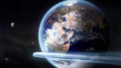 Российский астроном Еленин открыл шестую по счёту комету