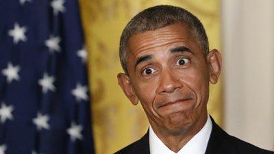 Обама не стал комментировать слова Путина о компромате на Трампа