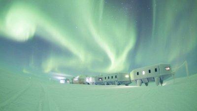 Антарктическая трещина заставляет эвакуировать целую научную станцию