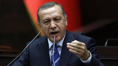 Эрдоган озвучил потери военных и полицейских в борьбе с РПК за 1,5 года