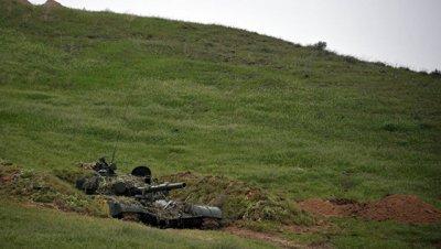 В Азербайджане заявили о 51 нарушении перемирия в Карабахе за сутки
