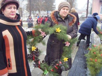В ЦСО Белокалитвинского района прошли мероприятия, посвященные 74-й годовщине освобождения города и района от немецко-фашистских захватчиков