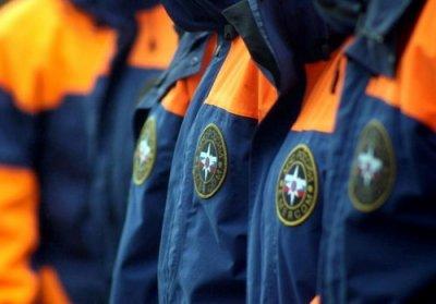 Белокалитвинские спасатели пришли на помощь жительнице х.Богатова