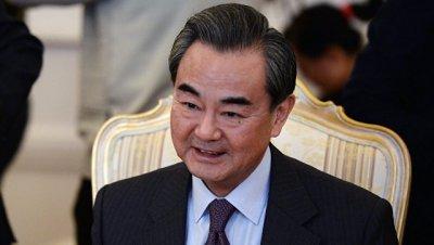 МИД Китая назвал условия для совместной работы с США