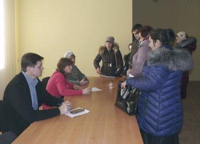 Белокалитвинский ЦЗН провел ярмарку вакансий