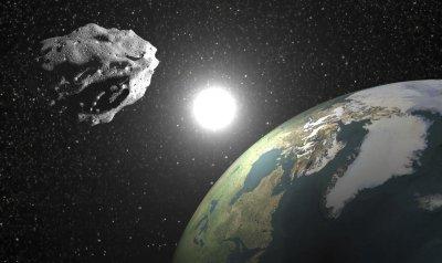 Между Землей и Луной 25 января пролетел астероид размером с грузовик