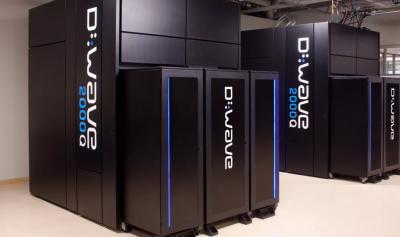 В продажу поступил новый квантовый компьютер за 15 миллионов долларов
