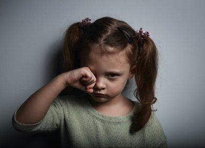 В  х. Апанасовка выявлен факт жестокого обращения с детьми