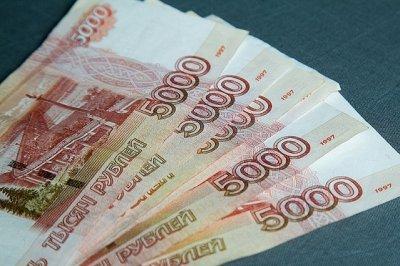 В Ростовской области мужчина украл у своей сожительницы 85 тысяч рублей