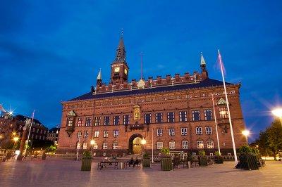 В Дании появится первый в мире IT — дипломат
