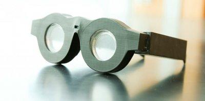 В Юте разработали очки с автофокусом