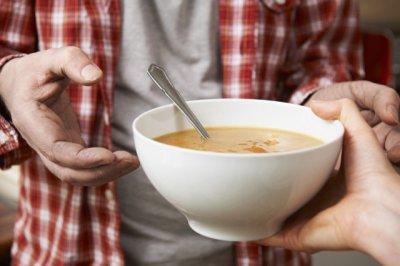 В министерской столовой по талонам будут кормить бедных ростовчан