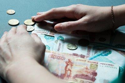 В течение 2016 года зарплата жителей Ростовской области выросла на 7,2%