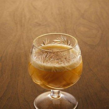 Коктейль «Текила-флип» (Tequila Flip)