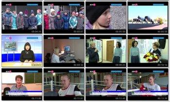 Выпуск информационной программы Белокалитвинская Панорама от 12 января 2016 года