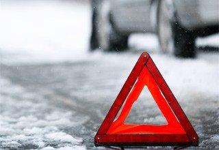 В Курске лишенный прав водитель попал в ДТП