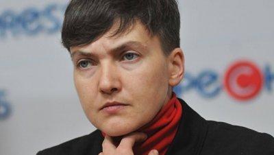 Савченко заявила, что ее общественное движение станет политическим