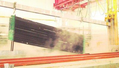 До 400 тонн продукции в месяц планируется выпускать на белокалитвинском предприятии «ЭнергоАлюминий»