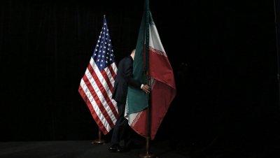 Трамп не обещал дружбы Ирану, расширение санкций было ожидаемо