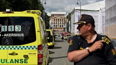 В покушении на россиянку в Норвегии заподозрили ее бывшего мужа
