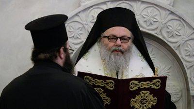 Сирийский патриарх высоко оценил встречу с российской делегацией