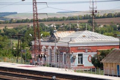 РЖД: железную дорогу на участке Журавка–Миллерово введут в эксплуатацию в августе