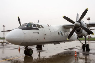 С 7 февраля отменены рейсы самолетов из Ростова в Махачкалу