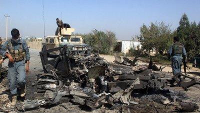 В Афганистане 18 человек могли стать жертвами авиаударов международных сил