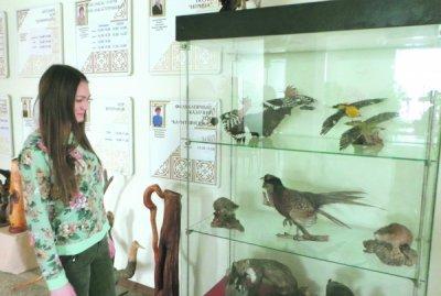 В ДК Чкалова открылась выставка
