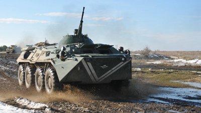 ДНР обеспокоена размещением позиций ВСУ у Донецкой фильтровальной станции