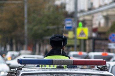 В Ростове водитель маршрутки сбил женщину на пешеходном переходе