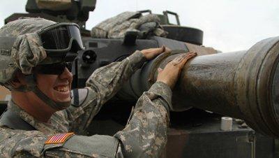 Американскую армию не будут использовать при депортации мигрантов