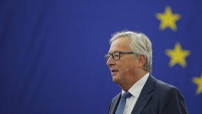 Глава Еврокомиссии: построить Европу без России невозможно