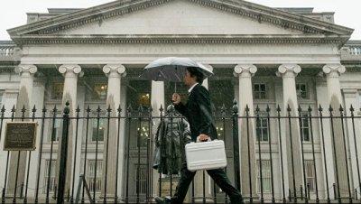 Новая администрация США надеется провести налоговую реформу в августе