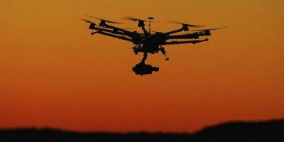Дрон с искусственным интеллектом научился обходиться без GPS