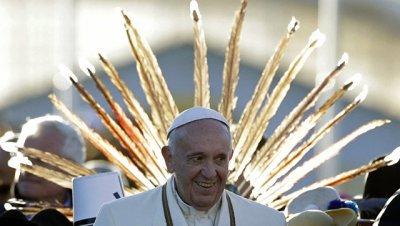 Папа Римский назвал пресную воду возможной причиной новой мировой войны