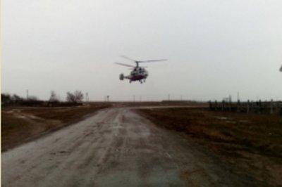 Вода пошла: в очередном районе Ростовской области спасатели отселили людей из зон затопления