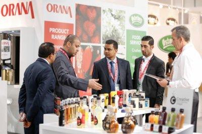 На крупнейшей выставке пищевых продуктов Ростовскую область представят два производителя