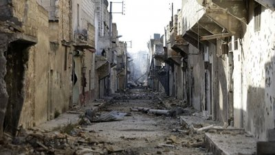 На востоке сирийской провинции Хомс террористы атаковали газовый завод