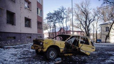 Началась видеоконференция контактной группы по Украине